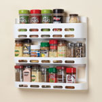 Organization & Decor - 3 Tier Spice Rack