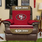 New - NFL Recliner Furniture Protector