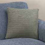 Decorations & Accents - Stretch Heather Pillow Cover