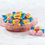 Candy & Fudge - Dubble Bubble Twist Gum
