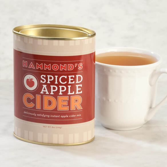 Hammond's Spiced Apple Cider - View 1