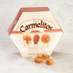 New - Almond Carmelitos