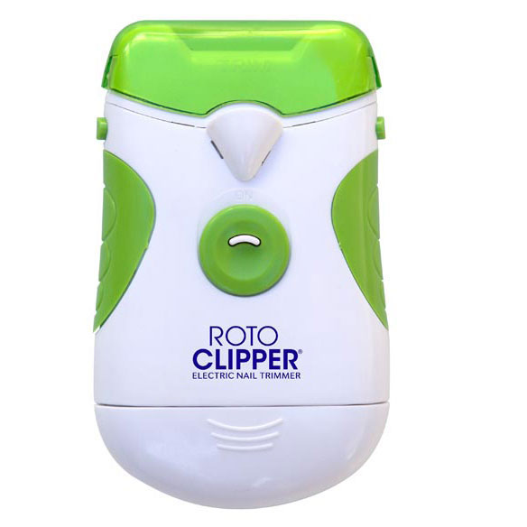 Roto Clipper® - View 1
