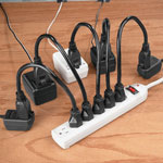 Flash Sale - Power Strip Adapters