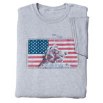 Holidays & Gifts - American Heroes T-Shirt