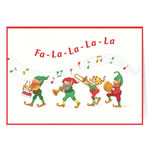 Christmas Cards - Christmas Quartet
