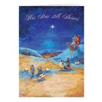 Christmas Cards - Path of Peace