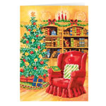 Holidays & Gifts - The Empty Chair