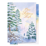 Christmas Cards - One Solitary Life