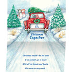 Christmas Cards - Our Years Together