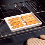 Bakeware & Cookware - Toaster Oven Cooking Stone
