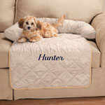 Gifts for All - Personalized Couch Protector
