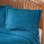 The Nancy Chenille Sham by East Wing Comforts™