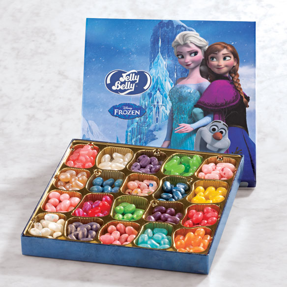 Jelly Belly® Disney® Frozen® Gift Box