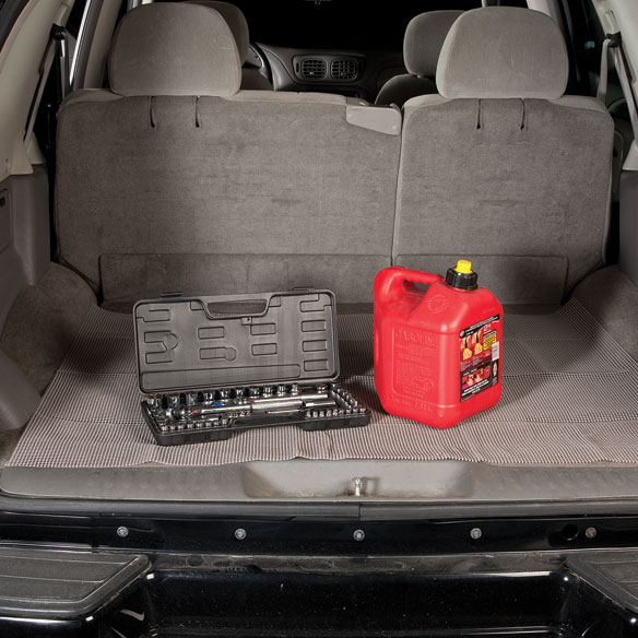 Anti-Slip Trunk Mat