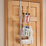 Organization & Decor - Over-the-Door Storage Baskets