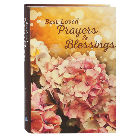 Best-Loved Prayers & Blessings