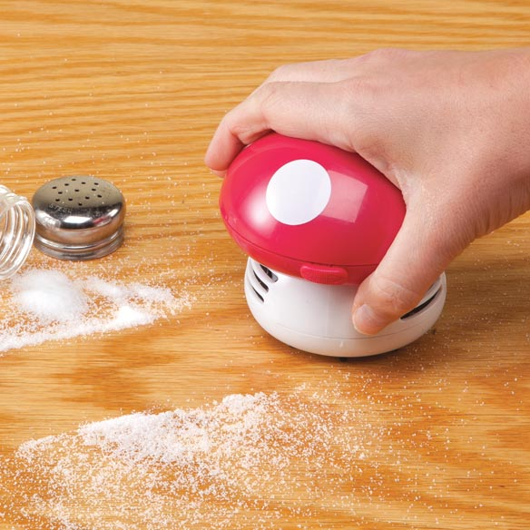 Mini Table Vacuum