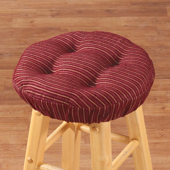 Nikita Bar Stool Cushion - View 1
