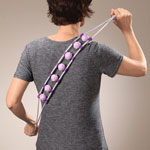 Holidays & Gifts - Long-Handle Back Massager Strap