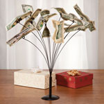 Decorations & Storage - Money Tree