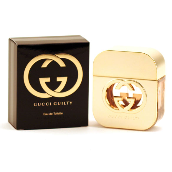 Gucci Guilty Women, EDT Spray