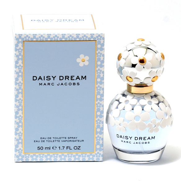 Marc Jacobs Daisy Dream Women, EDT Spray