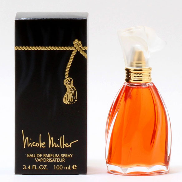 Nicole Miller Women, EDP Spray