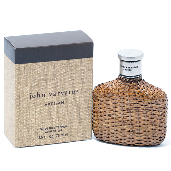 John Varvatos Artisan Men, EDT Spray