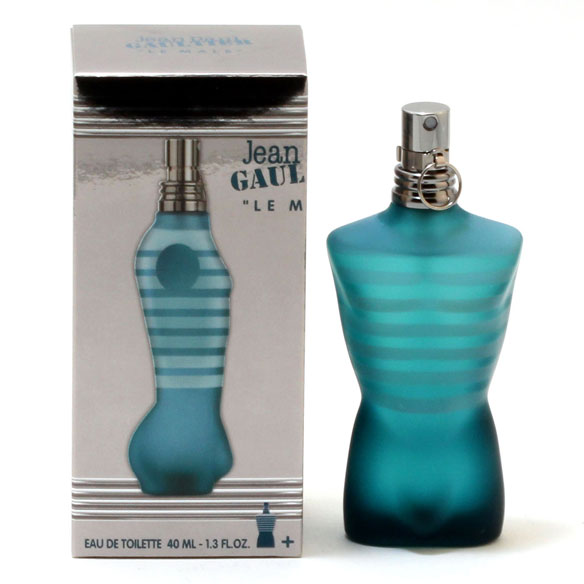 Jean Paul Gaultier Le Male Men, EDT Spray