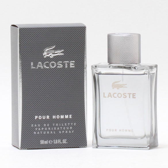 Lacoste Pour Homme Men, EDT Spray
