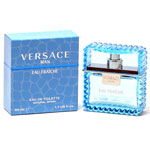 Fragrances - Versace Man Eau Fraiche Men, EDT Spray