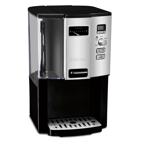 Cuisinart Coffee On Demand 12-Cup Programmable Coffee Maker - Walter Drake