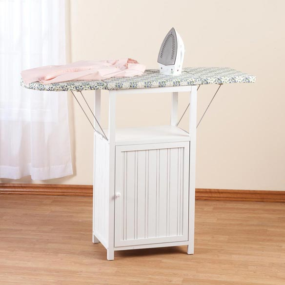 Deluxe Ironing Center by OakRidge Accents™