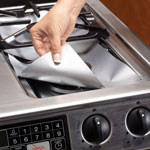 New - Stovetop Protectors, Set of 4