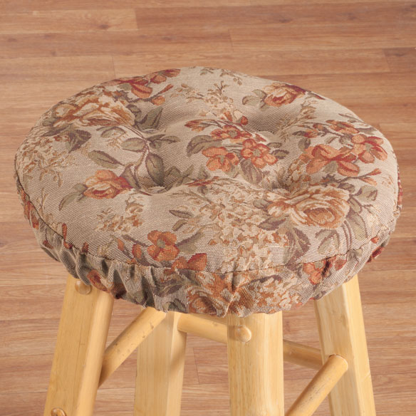 Somerset Bar Stool Cushion - View 1
