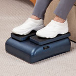 Exercise & Fitness - Seated Walking & Lower Leg Exerciser