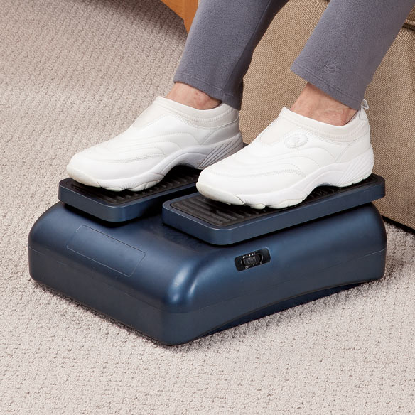 Seated Walking & Lower Leg Exerciser - View 1