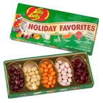 Candy & Fudge - Jelly Belly® Holiday Favorites