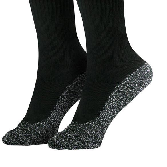 35 Below® Socks Set of 2