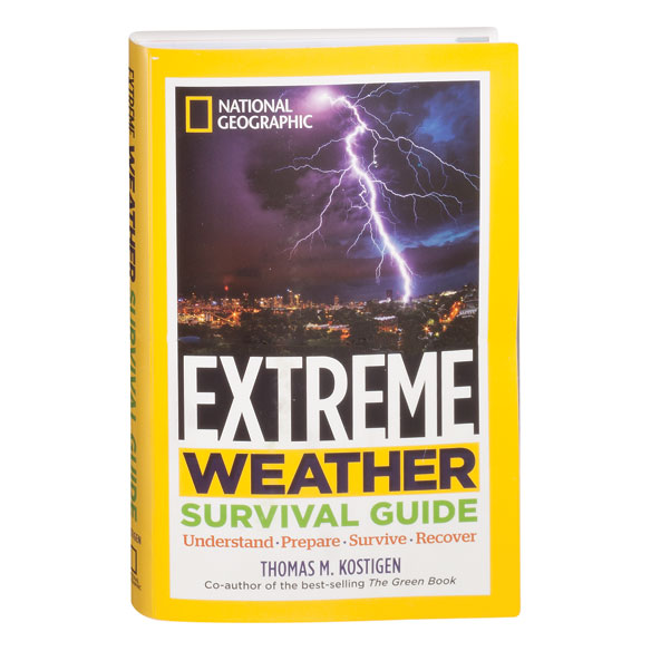 National Geographic Extreme Weather Survival Guide - View 1