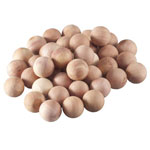 Clothes Care - Cedar Balls with Fragrance, Set of 40 by OakRidge Accents™