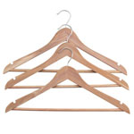 OakRidge Accents - Cedar Hangers, Set of 5 by OakRidge Accents™