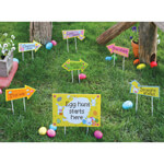 Decorations & Storage - Easter Egg Hunt Kit