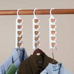 Home - Cedar Hanger Organizers, Set of 5