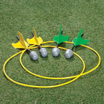 Toys & Games - Lawn Darts Set