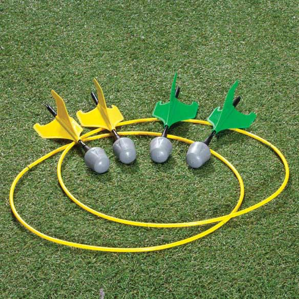 Lawn Darts Set - View 1