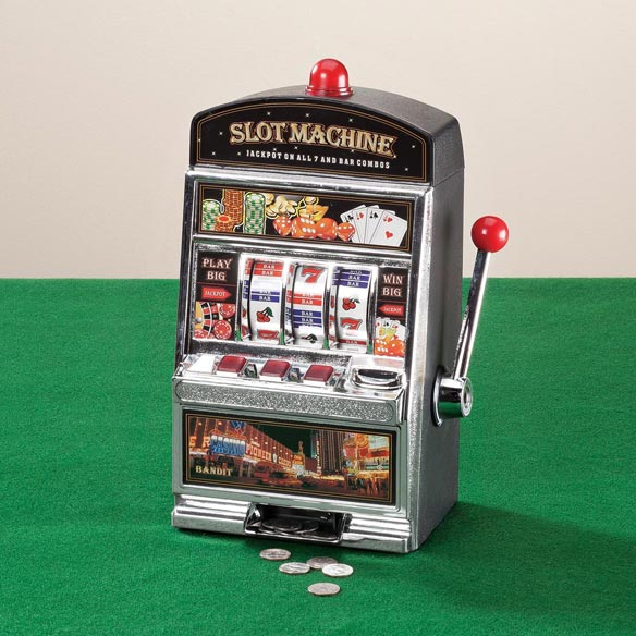 buy slots machines