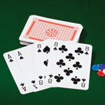 Toys & Games - Jumbo Playing Cards