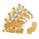 Kitchen - Sunflower Placemats, Set of 4